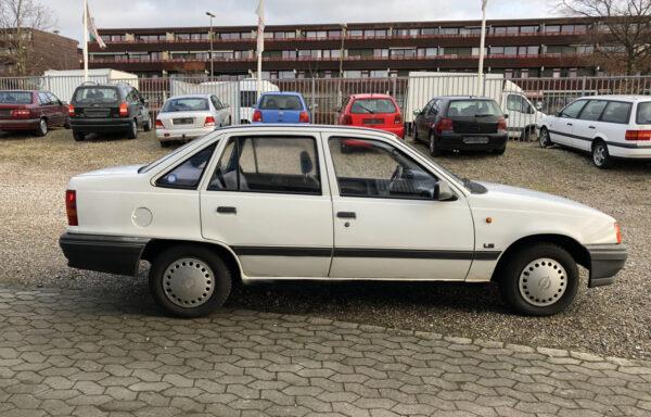 Opel Kadett 1,4i