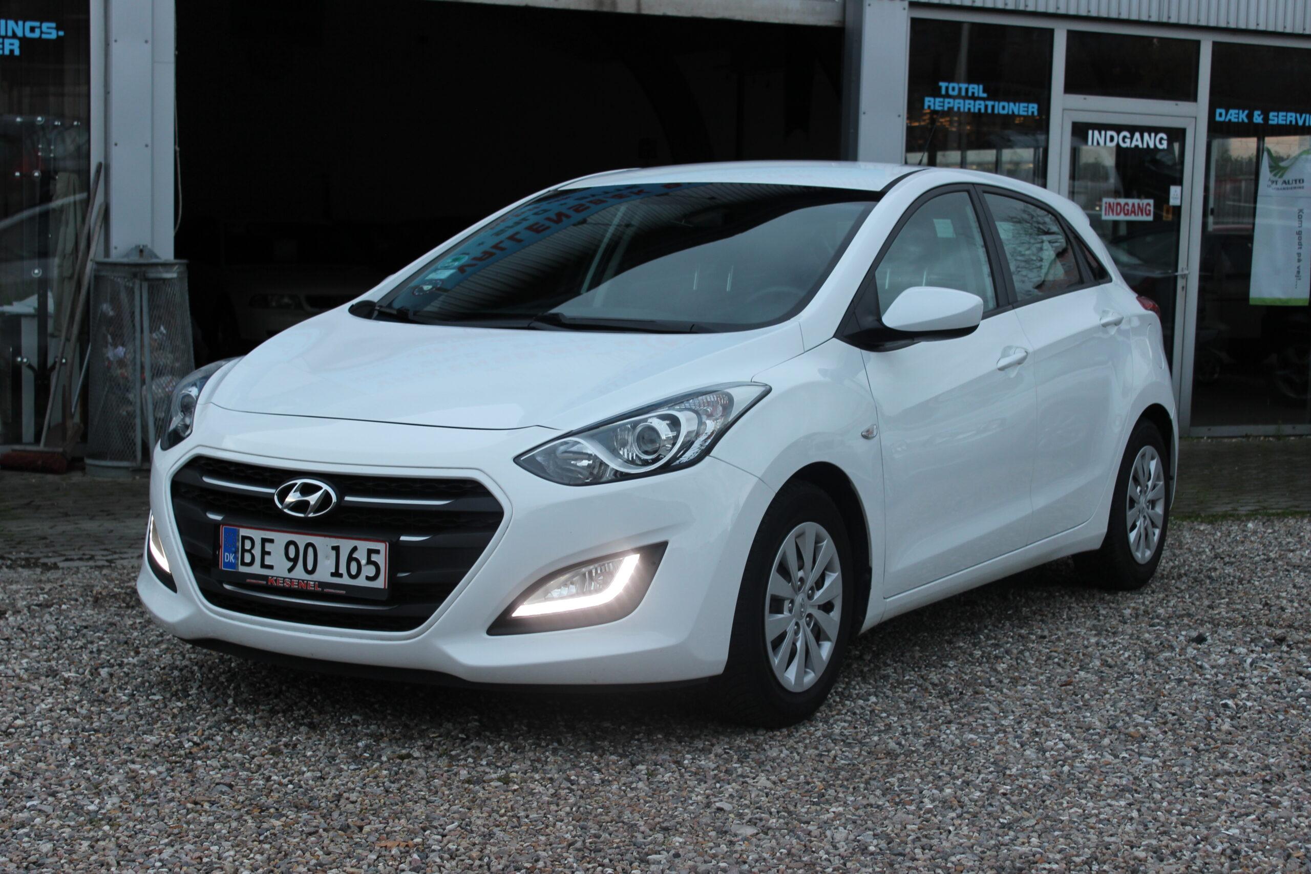 Hyundai i30 1,4 Life