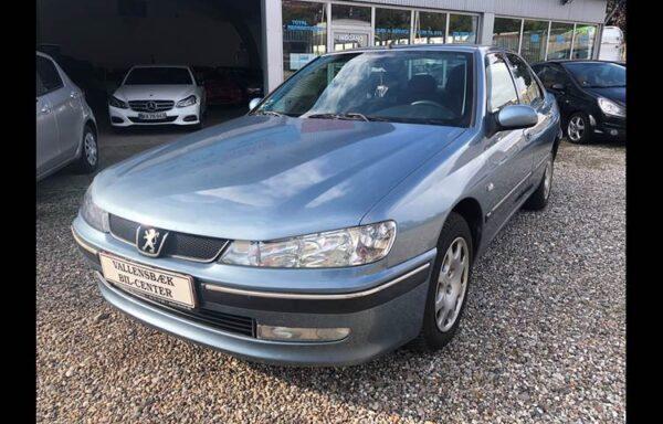 Peugeot 406 1,8